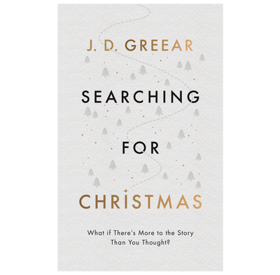 Searching for Christmas (ebook)