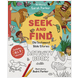 Seek and Find: Old Testament Activity Book