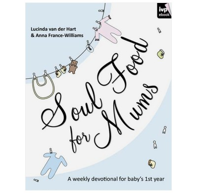 Soul Food for Mums (ebook)