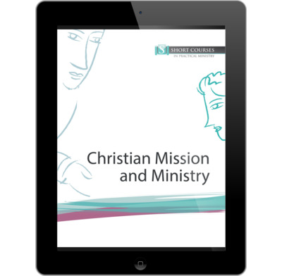 Christian Mission and Ministry