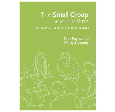 The Small Group and the Vine DVD