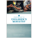 Starting out in Children's Ministry