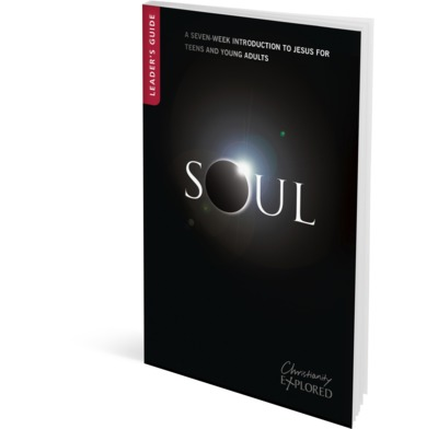Soul leaders guide christianity explored the good book company soul leaders guide fandeluxe Images