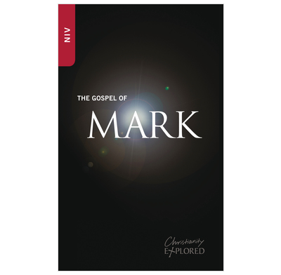 Mark's Gospel (NIV) - Soul Edition