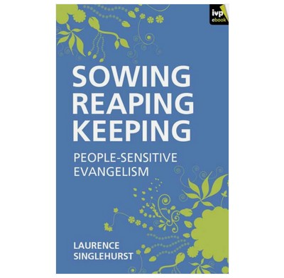 Sowing, Reaping, Keeping (ebook)