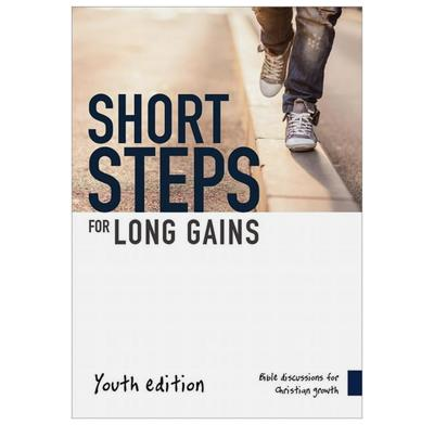 Short Steps for Long Gains: Youth Edition
