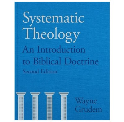 Systematic Theology (2nd Edition)