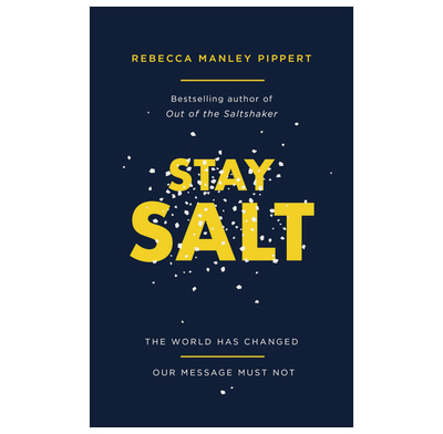 Staying Salt (ebook)