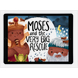 Download the full-size illustrations - Moses and the Very Big Rescue