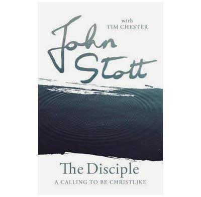 The Disciple: A Calling to be Christlike