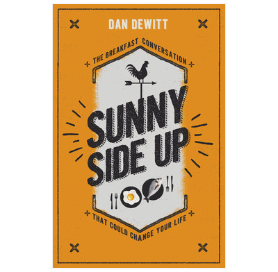 Sunny Side Up (ebook)