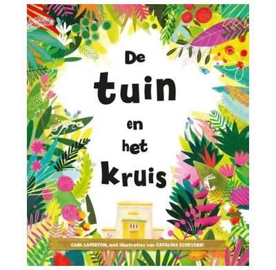 The Garden Curtain And Cross Dutch