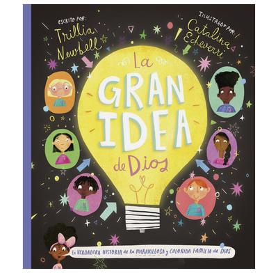 God's Very Good Idea (Spanish)