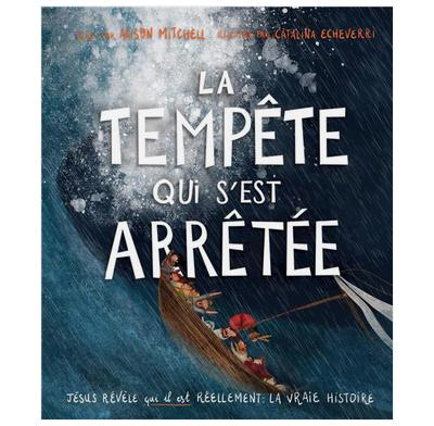 The Storm that Stopped (French)