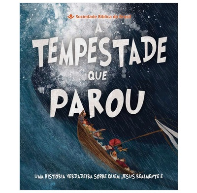 The Storm that Stopped (Portuguese)