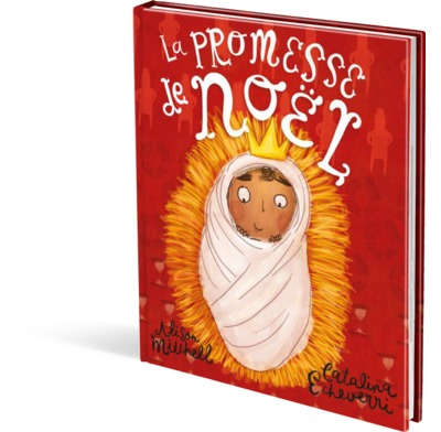 The Christmas Promise (French)