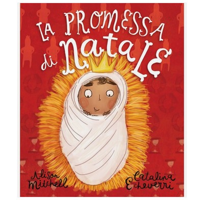 The Christmas Promise (Italian)