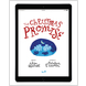 Download the full size illustrations - The Christmas Promise