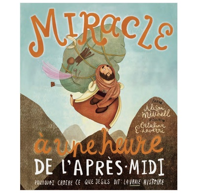 The One O'Clock Miracle (French)