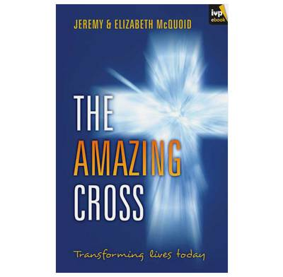 The Amazing Cross (ebook)