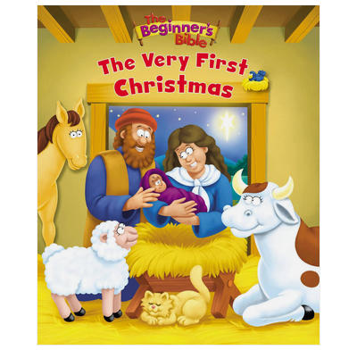 The Beginners Bible - The Very First Christmas