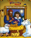 The Beginner's Bible - The Very First Christmas