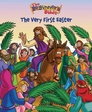 The Beginner's Bible - The Very First Easter