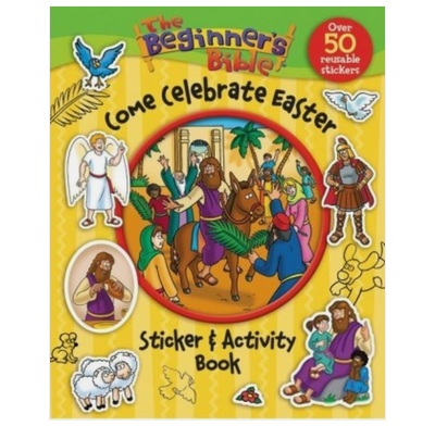 The Beginner's Bible Come Celebrate Easter