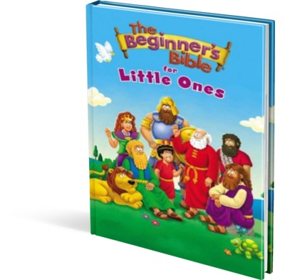 The Beginners Bible for Little Ones