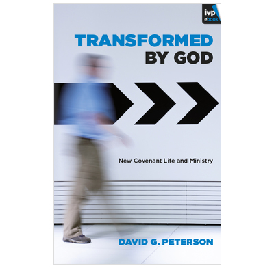 Transformed by God (ebook)