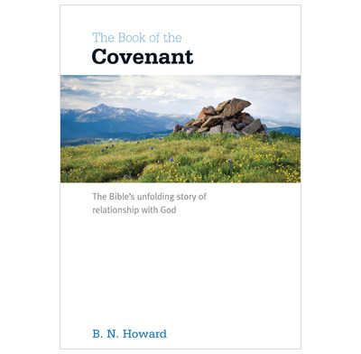 The Book of the Covenant (ebook)