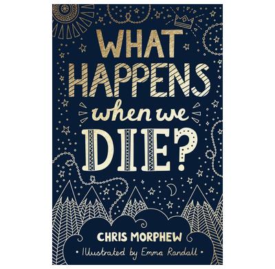 What Happens When We Die?