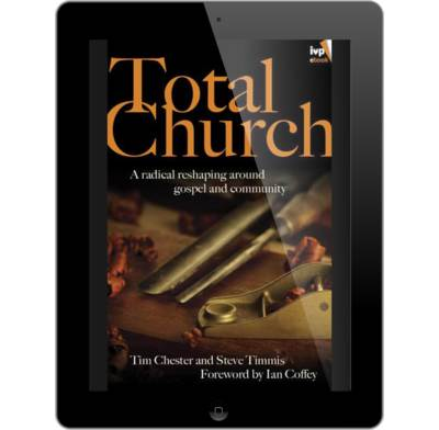 Total Church (ebook)