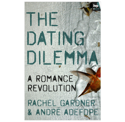 Rachel gardner dating dilemma