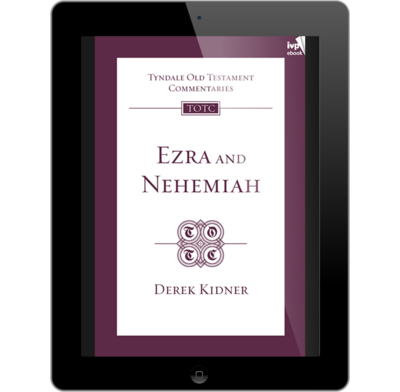 commentary on the book of nehemiah pdf