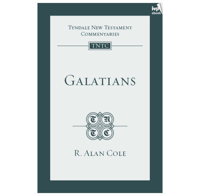 Tyndale NT Commentary: Galatians (ebook)