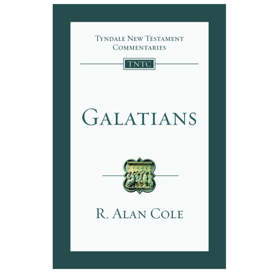Tyndale NT Commentary: Galatians