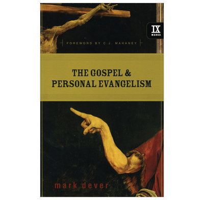 The Gospel and Personal Evangelism (ebook)