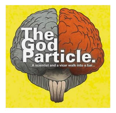 The God Particle CD