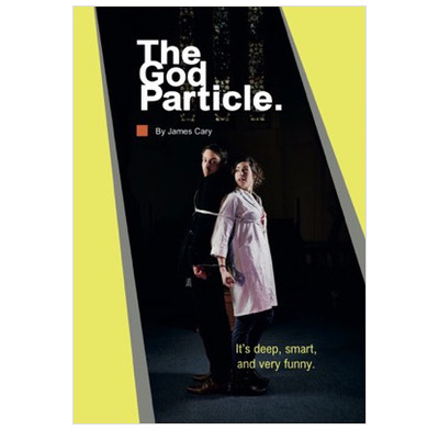 The God Particle DVD