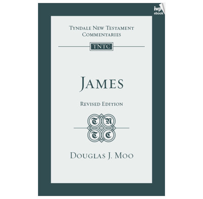 Tyndale NT Commentary: James (ebook)