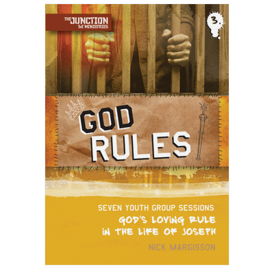 The Junction: God Rules