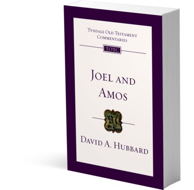 Tyndale OT Commentary: Joel and Amos