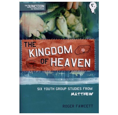 The Junction: The Kingdom of Heaven