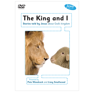 The King and I DVD