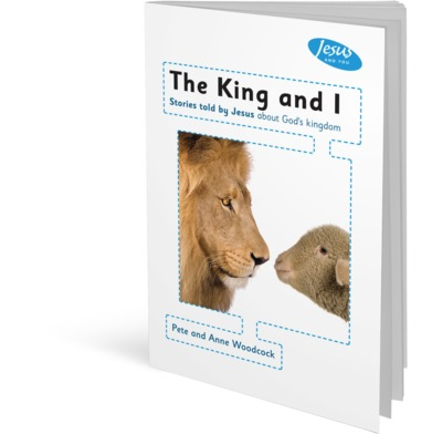 The King and I Handbook