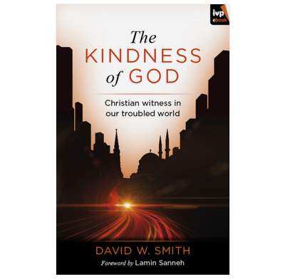 The Kindness of God (ebook)