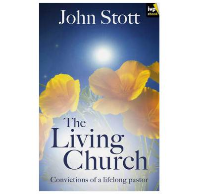 The Living Church (ebook)
