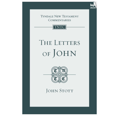 The Letters of John (ebook)