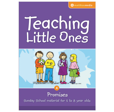 Teaching Little Ones: Promises
